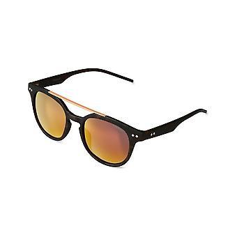 Polaroid - Accessoires - Sonnenbrillen - PLD1023-20251OZ - Unisex - saddlebrown,orange