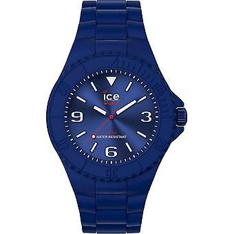 Ice Watch Wristwatch ICE generation - Blue red - Medium - 3H - 019158