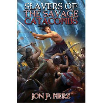 Slavers of the Savage Catacombs Shadow Warrior