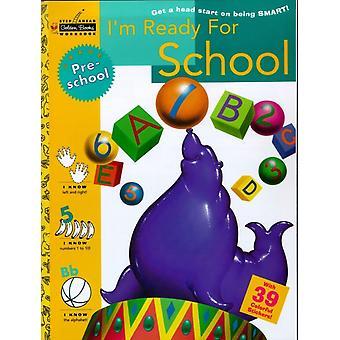 Im Ready for School Preschool par Stephen R. Covey