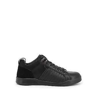Marina Yachting - Shoes - Sneakers - SPARROW172M637955-BLACK - Men - Schwartz - EU 42