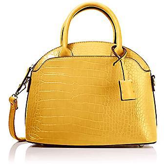 N.V. Bags 750, GRAB Woman, Mustard, MEDIUM