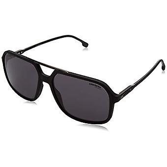 Carrera 229/S Sunglasses, Black, 59 Unisex-Adult