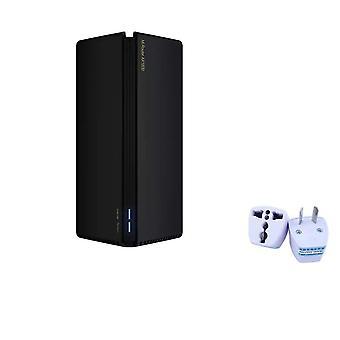 Router Ax1800 Qualcomm Fünf-Kern Wifi Full Gigabit Home Wand-penetierenden König