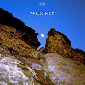 Whitney - Vilpitön vinyyli