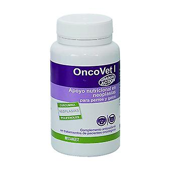 Oncovet i 60 tablettia