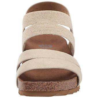 Yellow Box Women's Cerny Wedge Sandal