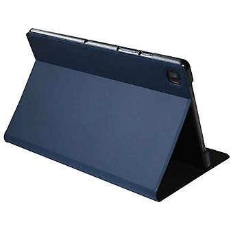 Κάλυψη ταμπλέτας Ασημένια ηλεκτρονική Samsung TAB A7 10