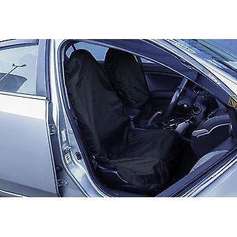"Streetwize Water Resistant Seat Protectors Black 32"""