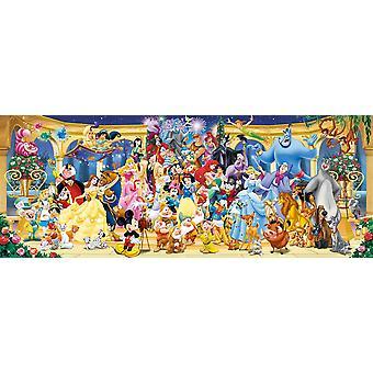 Ravensburger Disney Panoramic Jigsaw Puzzle (1000 Pieces)