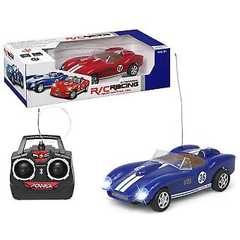 Remote-Controlled Car 119311