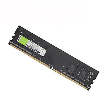 UDIMM DDR4 Memory RAMS 1.2V 2400MHZ for Intel DDR4 RAM Computer Memory DIMM 288pin for Desktop
