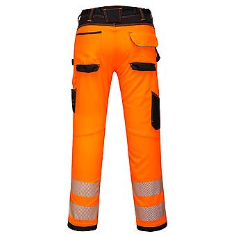 מכנסיים קלים של פורטווסט Mens Hi-Vis