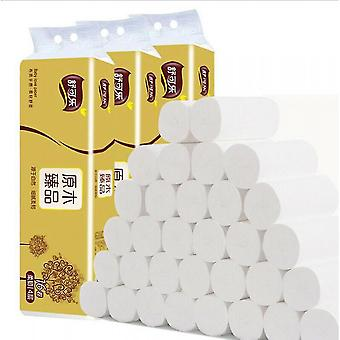 4 Layer Household Paper Towels 16 Rolls