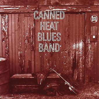 Canned Heat - Canned Heat Blues Band Vinyl