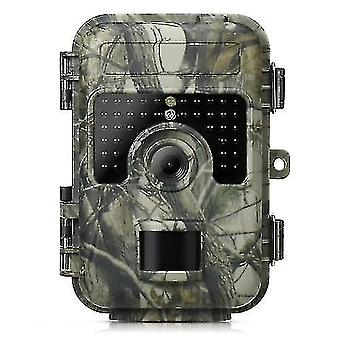 Camouflage Trail Cameras 6mp 080p Trail Camera Hunting Game Camera Outdoor Camping Wildlife Scouting Camera-12