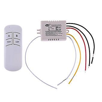 Poort draadloze afstandsbediening schakelaar - Digitale wandontvanger zender