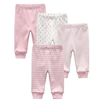 Baby Clothes Casual Leggings Newborn  Cute Warm Pp Pants Trousers