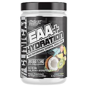 EAA + Hydration, Maui Twist - 390 grams