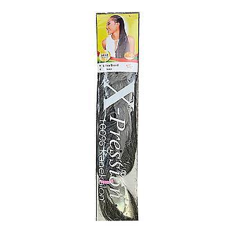 Hair extensions X-Pression Nº M.44