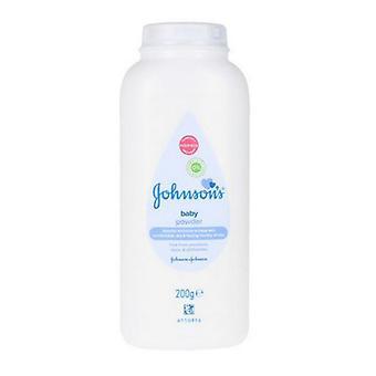 Talkumpuder Baby Johnson's (200 g)