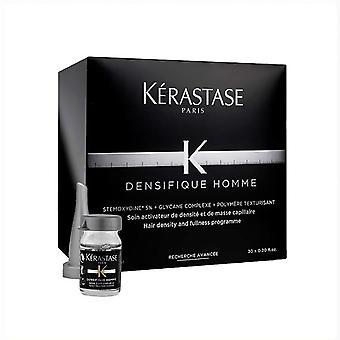 Volumisering behandling Densifique Homme Kerastase (6 ml)