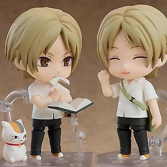 Hywell Natsume's Book Of Friends, Teacher Cat
