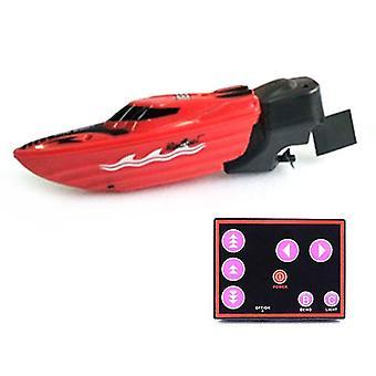 Afstandsbediening Onderzeeër Model Speelgoed, Plastic Body