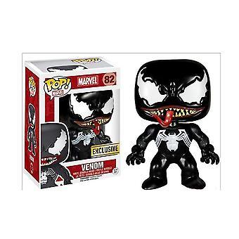 Venom Model Figuur Speelgoedpop