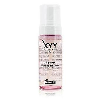 Dr. Brandt Xtend Your Youth A3 Power Foaming Cleanser - 150ml/5oz