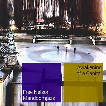 Free Nelson Mandoomjazz - Awakening of a Capital [Vinyl] USA import