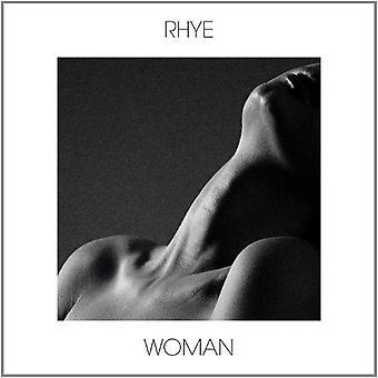Rhye - Woman [Vinyl] USA import