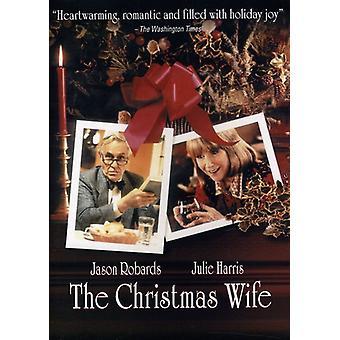 クリスマスの妻 【 DVD 】 USA 輸入