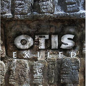 Sons of Otis - Exiled [CD] USA import