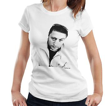 Shaun Ryder Happy Mondays Women's T-Shirt
