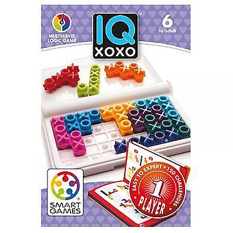 Jocuri inteligente IQ XOXO Puzzle Joc