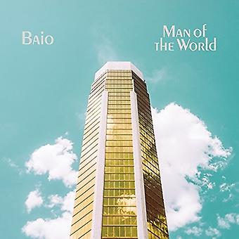 Baio - Man of the World [Vinyl] USA import