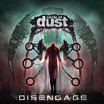 Circle of Dust - Disengage [CD] USA import