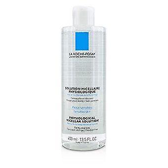 La Roche Posay Physiological Micellar Solution (peau sensible) - 400ml/13.5oz