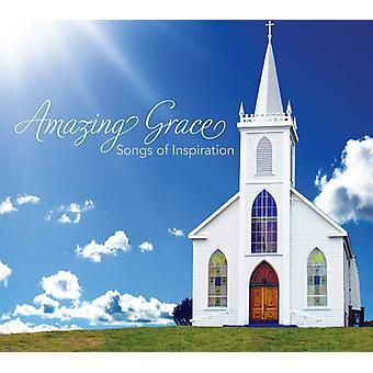 Amazing Grace: Inspiration / Va - Amazing Grace - Songs of Inspiration [CD] USA import