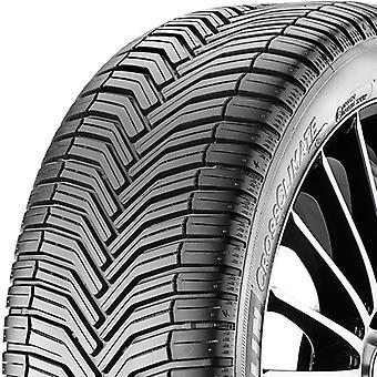 All-season tyres Michelin CrossClimate + ( 245/35 R19 93Y XL  )