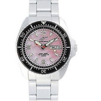 CHRIS BENZ - Diver Watch - ONE MEDIUM 200M - CBM-R-MB-SW