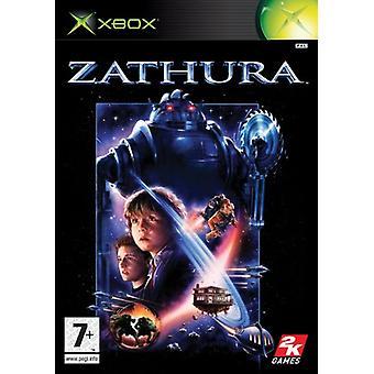 Zathura (Xbox) - Neu