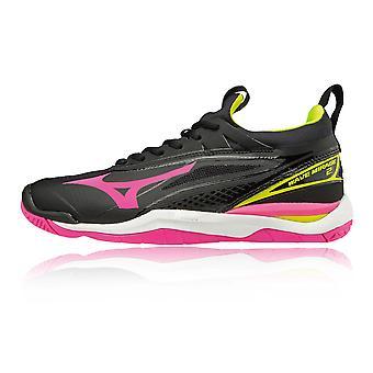 Закрытый корт обувь Mizuno Wave Мираж 2 Женская