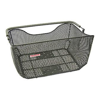 Pletscher Deluxe rear basket