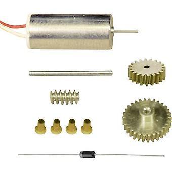 Sol Expert 90445 Micro universal motor