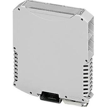 Phoenix Contact ME MAX 22,5 2-2 KMGY DIN rail casing 99 x 22.5 x 114.5 Polyamide Light grey 1 pc(s)