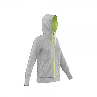 Adidas Prime Fullzip Hoody kvinnor AB4115