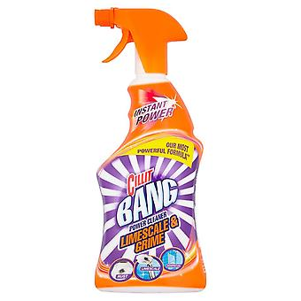 Cillit Bang kalkavlagringar & Grime Power Cleaner 750ml