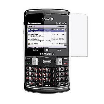 CUBE Ultra clair série protecteur d'écran pour Samsung i350 Intrepid